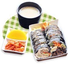 Leckere Menüs für ein Picknick in Seoul | Der offizielle Reiseführer Koreas