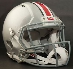 This officially licensed NCAA Riddell Revolution Speed football helmet is the exact same equipment used on the professional and collegiate. Popular Sports, Ohio State Buckeyes, Football Helmets, Revolution, Outdoor, Outdoors, Outdoor Games, The Great Outdoors