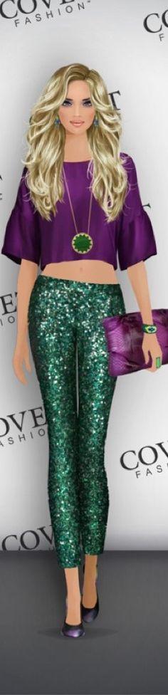 Covet Fashion                                                                                                                                                                                 More