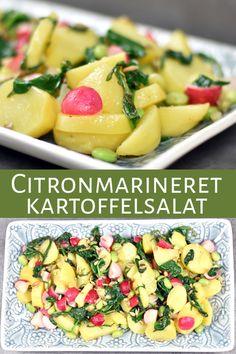 Wok, Cantaloupe, Potato Salad, Potatoes, Fruit, Ethnic Recipes, Spinach, Roast Beef, Potato