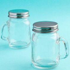 mini verre mason jar pour dragées