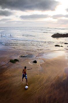 | Beach soccer |