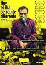 """Xavier Baig. """"Hoy el día se repite diferente"""". España, 2007. Encuentra esta película en la Mediateca: DVD-BAIG-HOY Baseball Cards, Products, Documentaries, Death, Life, March, Gadget"""