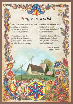 OBRAZY - SLOVIA Heart Of Europe, Mish Mash, Folklore, Activities For Kids, Language, Illustration, Teacher, Painting, Education