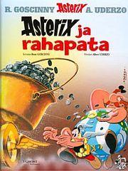 lataa / download ASTERIX JA RAHAPATA epub mobi fb2 pdf – E-kirjasto