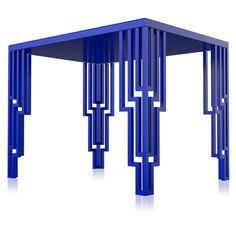 Empire Table Legs  Art Deco Furniture  DIY by DesignerTableLegs