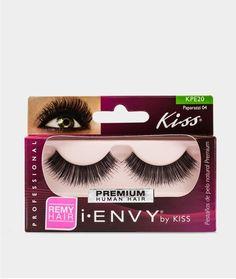 Kiss i.ENVY Premium Human Hair Paparazzi 04 KPE20
