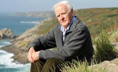 Today, we get an insight into author John le Carré and his books.
