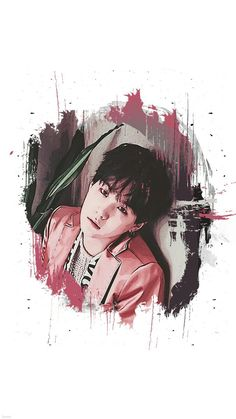 'WINGS' ART | Suga