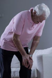 Senior Care in LaFayette CA: Osteoarthritis