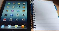 iPad in the Classroom