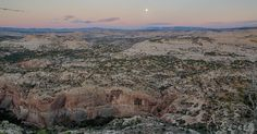 Rubble: Grand Staircase-Escalante National Monument: The ...