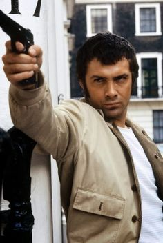 Lewis Collins as Bodie : The Professionals : : Call-sign British Drama Series, British Actors, The Professionals Tv Series, Modern Feminism, Bob Hair Color, People Of Interest, Face Expressions, Television Program, Great Tv Shows