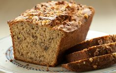 Youll appreciate the rich flavor in this banana bread thanks to nutty amaranth flour.