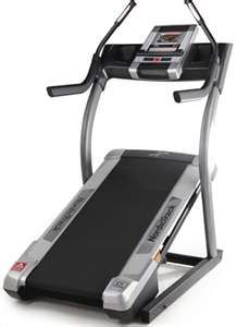 Best treadmill EVER! :)