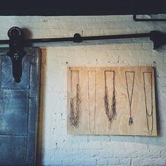Parallel Constellation Jewelry Objects by #amytavern. #crownnine #artshow #jewelry #oaklandart #oldoakland #oaklandevents #loveandmetal