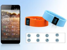 Make your life easy with our Smart Bracelets