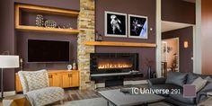 Haz un universo armonioso con los #COLORES y decoración de tu casa. #ComexTrends