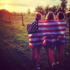 Happy4th Of July, All American Girl, Happy Earth, Red White Blue, Baby Blue, Instagram Posts