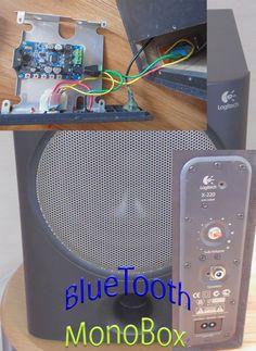 WitamPrzedstawiam mój drugi projekt na majsterkowo.Jest to również szybki projekt.Sercem projektu jest moduł wzmacniacza TDA7492P Bluetooth 4.0 50 W + 50 W...