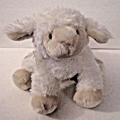 Baby Gund Heaven's Blessings Gracious Waggie Musical Plays Jesus Loves Me 060508