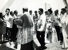 July 2, 1973: Inauguration of the San Juanico Bridge, the longest bridge in the Philippines.