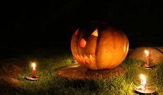 Símbolos do Halloween. Conheça mais sobre essa data!