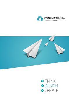 Comunica Digital 2014 webdesign - programação - design gráfico - fotografia - marketing digital