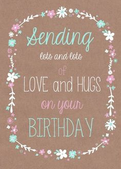 birthday imges with messages 52 sweet and funny Happy Birthday images for men, women, siblings, friends & family. Touching birthday images full of humor & beautiful loving wishes. Funny Happy Birthday Images, Best Birthday Quotes, Happy Birthday Wishes Quotes, Birthday Blessings, Birthday Wishes Cards, Happy Birthday Greetings, Birthday Greeting Cards, Happy Birthday Lovely Friend, Happy Birthday To Him