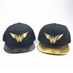 2017 Baseball Snapback/Cap (2 colors) - WWLovers