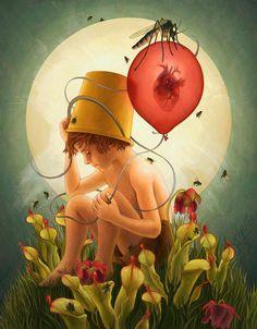 Creative Art by Kate O'Hara