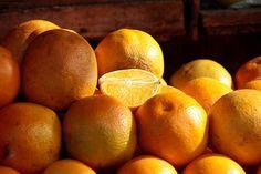 Naranja...