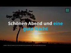 Schönen Abend Videos, Online Marketing, Night, Nice Asses, Internet Marketing, Video Clip