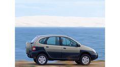 Diaporama : Renault Scénic RX4