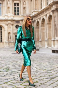Street Style: 50 najvećih zvezda uličnog stila (3. deo) — Wannabe Magazine