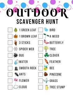 Planning a scavenger is a fun and free kids activity. Here are lots of scavenger hunt ideas for kids, and be sure to grab the free printable! Fun Crafts To Do, Easy Diy Crafts, Diy Crafts For Kids, Kids Diy, Free Activities For Kids, Outdoor Activities For Kids, Parenting Teens, Parenting Hacks, Outdoor Scavenger Hunts