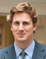 The Honourable Alexander Robert Fellowes (born 23 March 1983)....son of Princess Diana's sister Jane Fellowes.