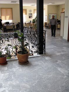 Marble floor tiles & tumbled marble tiles from Sydney stone & slate specialists Renovations, Flooring, Remodel, Tumbled Marble Tile, Grey Marble Tile, Grey Marble, Marble Tile Floor, Grey Flooring, Kitchen And Bath