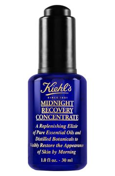Kiehl's Since 1851 'Midnight Recovery' Concentrate