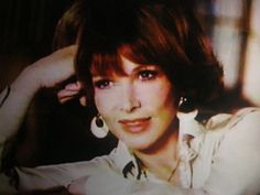 Lee Grant, 1977 Lee Grant, American Actress, Hollywood, Actresses, Female Actresses