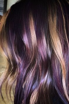TREND: Peanut Butter & Jelly Hairgoodhousemag