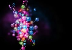 Images and videos of bubbles Wallpaper For Your Phone, Cellphone Wallpaper, Iphone Wallpaper, Colorful Wallpaper, Cool Wallpaper, Mobile Wallpaper, Wallpaper Online, Black Wallpaper, Wallpapers Android