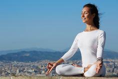 Crown Chakra Yoga Poses