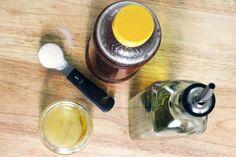 How to Make Homemade Lip Scrub