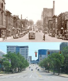 Michigan St in 1936 and 2012