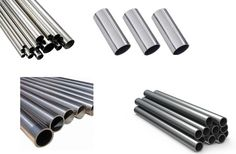 We have a huge collection of best quality #NickelAlloyTube with excellent ductile properties.