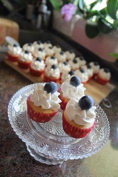 Super moist MINI FAIRY CAKE! Check recipe on my website and make it!!!