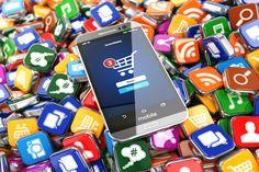 Como limpar a memória do smartphone?. Veja mais em efacil.com.br/simplifica