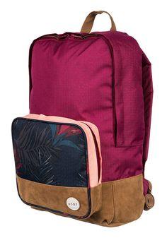 40d9606e0a9c9 Roxy Pinksky - Rucksack für Damen - Pink. ROXY - Pinksky  planetsports ...