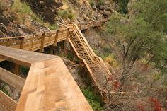 Un recorrido por las pasarelas de madera de Passadiços do Pavia|Espacios en…